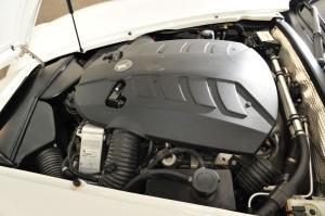 威兹曼GT 发动机