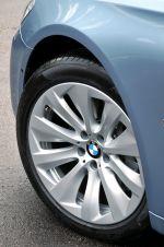 新BMW高效混合动力7系官方图