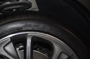 DS 4轮胎规格