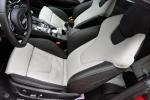 进口奥迪S5 驾驶员座椅