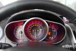 马自达CX-7(进口)仪表盘背光显示图片