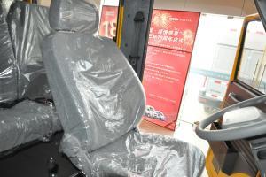 依维柯Ouba驾驶员座椅图片