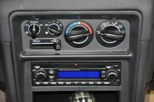 猎豹6481中控台空调控制键图片
