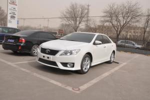丰田 凯美瑞 2012款 2.0L 自动 骏瑞 S 耀动版