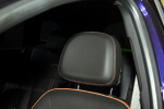 英速亚驾驶员头枕图片