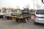 东风小康V21后45度(车头向右)图片