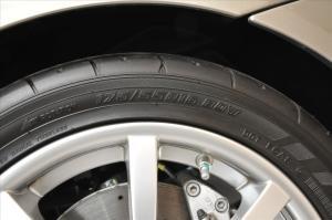 Elise轮胎规格