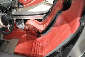路特斯Elise驾驶员座椅图片