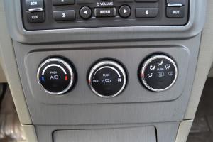 CX30空调