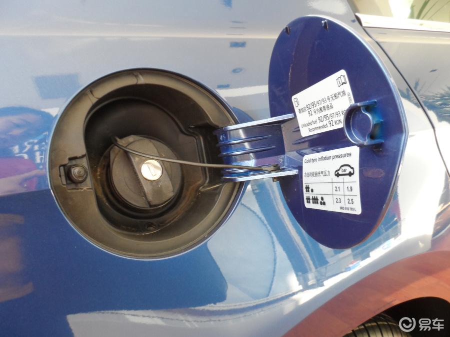 【捷达2013款1.6L 手动豪华型油箱盖汽车图片-汽车图片大全】-易车网高清图片