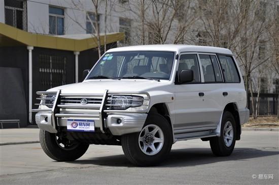 【图文】猎豹黑金刚全系车型优惠7000元
