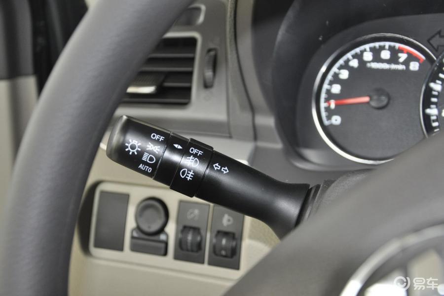 标准型大灯开关汽车图片