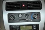 佳宝V70 中控台空调控制键