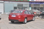 中华H330 后45度(车头向右)