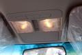 三菱戈蓝 前排车顶中央控制区图