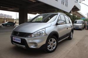 东风风行 景逸 2012款 1.5L 手动 LV豪华型
