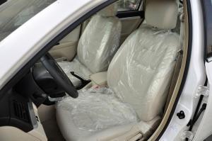 莲花L5三厢驾驶员座椅图片