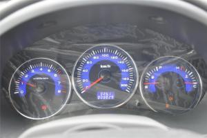 野马F99仪表盘背光显示图片