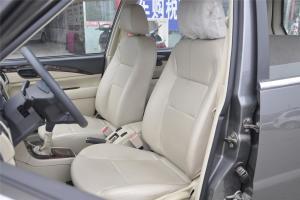 野马F99驾驶员座椅图片