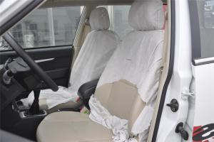 野马F10驾驶员座椅图片