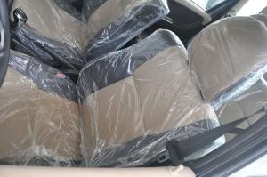 众泰T200驾驶员座椅图片