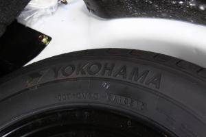 天语SX4锐骑 备胎规格