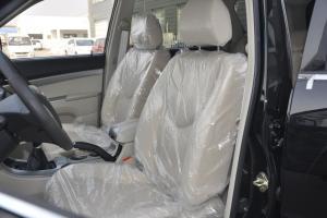 奥轩G5驾驶员座椅