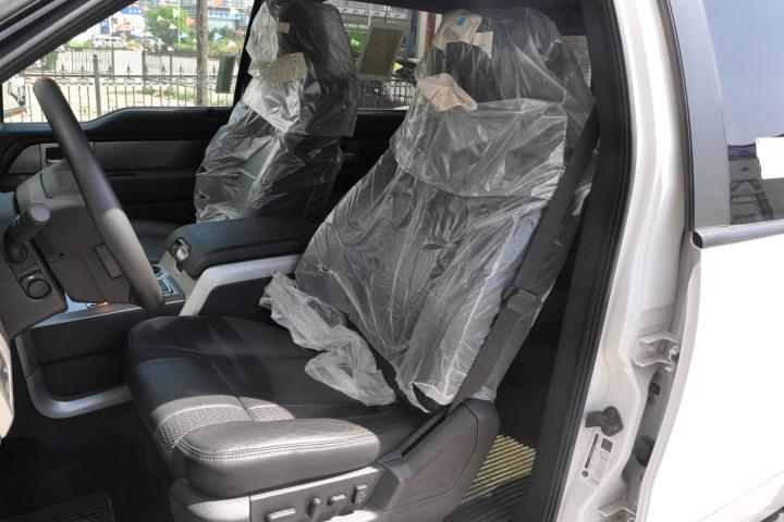 福特F系列驾驶员座椅(557605);