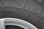 轮胎规格图标