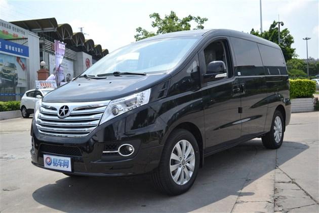 瑞风M5柴油版车型上市 售14.85万-15.85万