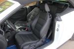 Golf运动型敞篷轿车驾驶员座椅图片