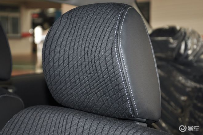理念S1S1驾驶员头枕