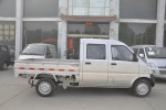 五菱荣光小卡正侧(车头向右)图片