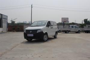 东风·郑州日产 帅客 2011款 1.5L 手动 7座标准型