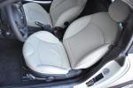 MINI ROADSTER 驾驶员座椅