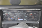 北汽212系列仪表盘背光显示图片