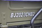 北汽212系列 尾标