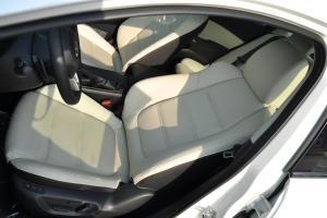 马自达6(进口)驾驶员座椅图片