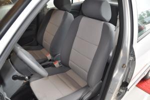 旗云2驾驶员座椅图片