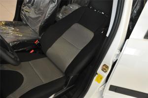 吉利GX2驾驶员座椅图片