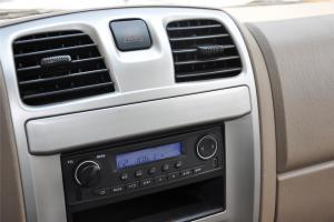 陆风X6                 中控台音响控制键