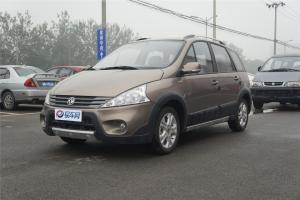 东风风行 景逸 2012款 1.5L 手动 LV舒适型