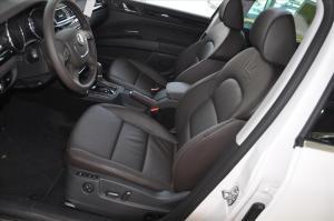 昊锐(进口)驾驶员座椅图片