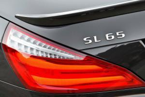 AMG SL级0款