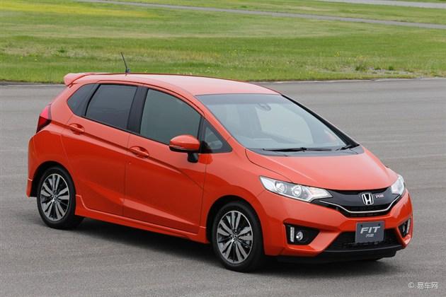 本田将打造飞度Type R 预计2015年推出