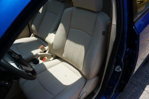 福美来VS驾驶员座椅图片