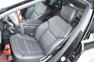 巴博斯ML级驾驶员座椅图片