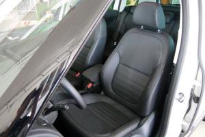 进口Yeti             驾驶员座椅