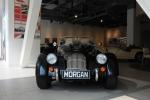 摩根Roadster 外观