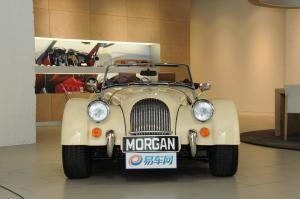 摩根Roadster图片